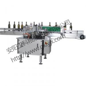 9.Labeling machine