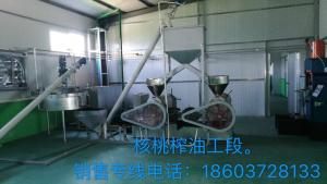 2.Oil press equipment